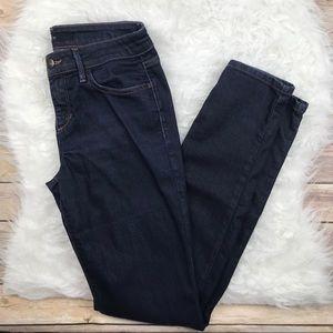 Joe's Jeans Cigarette Straight Leg in Geraldine